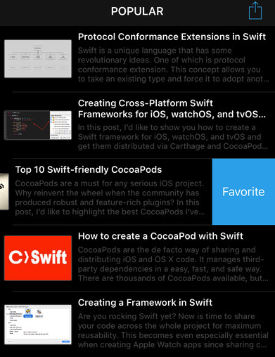 Full Stack iOS and WordPress in Swift