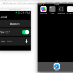 WatchKit App Demo 2